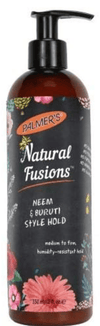 "Palmer's - Neem and Buruti ""Natural Fusions"" Gel - 350ml - Palmer's - Ethni Beauty Market"
