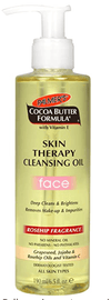 Palerm's - Skin therapy facial cleansing oil - 190ml - Palmer's - Ethni Beauty Market
