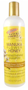 Palmer's - Fortifying Shampoo with Manuka Blossom Honey - 350ml - Palmer's - Ethni Beauty Market