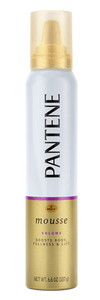 Pantene - Boosts body volume booster mousse - 187g - Pantene - Ethni Beauty Market