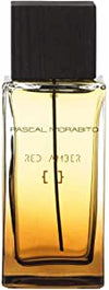 Pascal Morabito - Red amber eau de toilette for men 100 ml - Pascal Morabito - Ethni Beauty Market