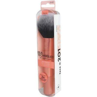 Real Techniques By Sam & Nic - Powder For Powder Brush N ° 201 - Real Techniques By Sam & Nic - Ethni Beauty Market