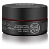 Red One - Quicksilver Aqua Hair Wax - Styling Wax 150 ml - Red One - Ethni Beauty Market
