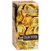 Shea Moisture - Nourishing Moisturizing Coloring Cream - Medium Golden Blonde - Shea Moisture - Ethni Beauty Market