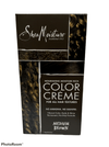 Shea Moisture - Nourishing Moisturizing Hair Color Cream - Medium Brown - Shea Moisture - Ethni Beauty Market