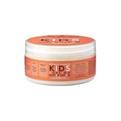 Shea Moisture Kids - Coconut & Hibiscus Curl Cream For Children 177ml - Shea Moisture - Ethni Beauty Market