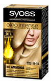 Syoss - Oleo Intense Hair Color 9-10 Light Blond - Syoss - Ethni Beauty Market