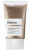 The Ordinary Suspension The Ordinary - Suspension de vitamines C 23% + sphères HA 2% - 30ml