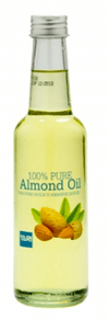 Yari - 100% Pure Sweet Almond Oil - 200 ml - Yari - Ethni Beauty Market