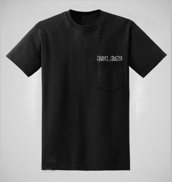 Gravel Grazer Pocket Tee