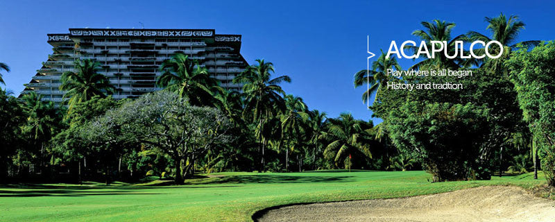 Acapulco Golf Courses