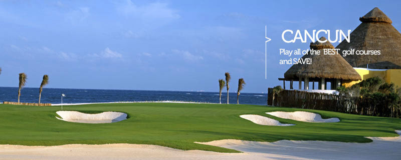 Cancun Golf Courses