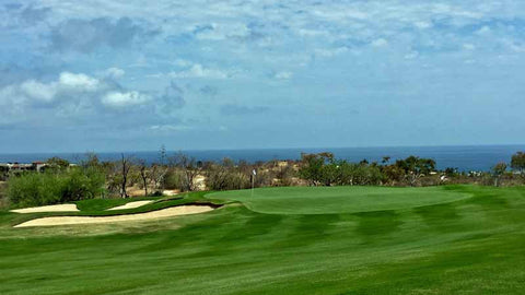 Cabo Real Golf Club 2016
