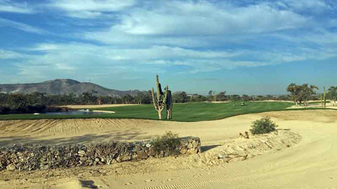 Play Cabo San Lucas Country Club