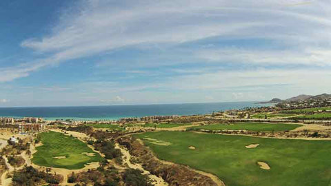 Aerial View Club Campestre