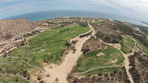 Cabo Real Golf Course Cabo