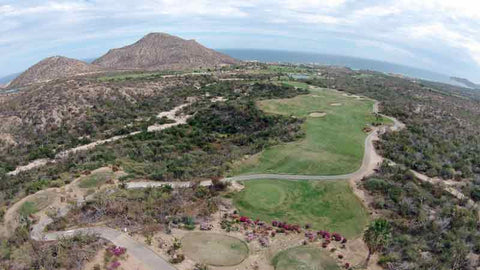 Cabo Real 17th Hole Golf Mexico Tee Times