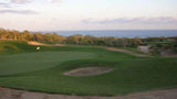 Cabo del Sol Desert Course Sunset