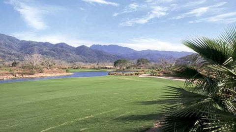 Vista Vallarta Nicklaus Golf Club