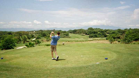 Vista Vallarta Nicklaus fore!