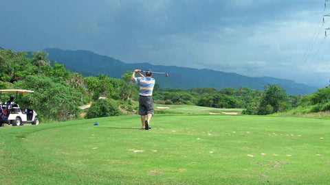 Vista Vallarta Nicklaus rip it