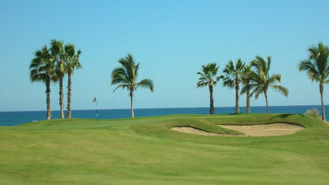 Palmilla Golf Club Signature Hole