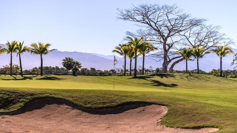 Nicklaus Design course at Vidanta Nuevo Vallarta