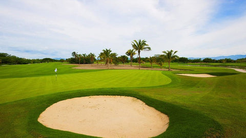 The Norman Signature Golf Course, Vidanta Nuevo Vallarta