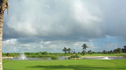 Fairway at Iberostar Cancun