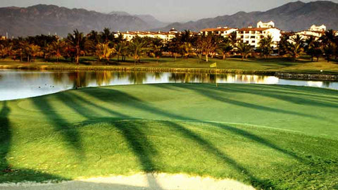 Marina Vallarta Golf Course