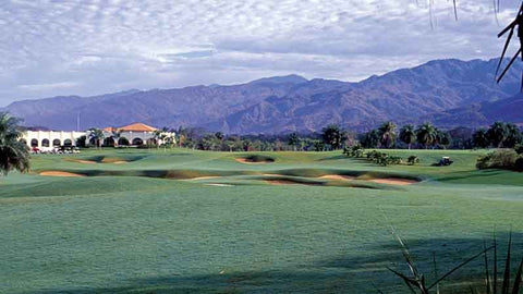 Vista Vallarta Weiskopf Signature Hole
