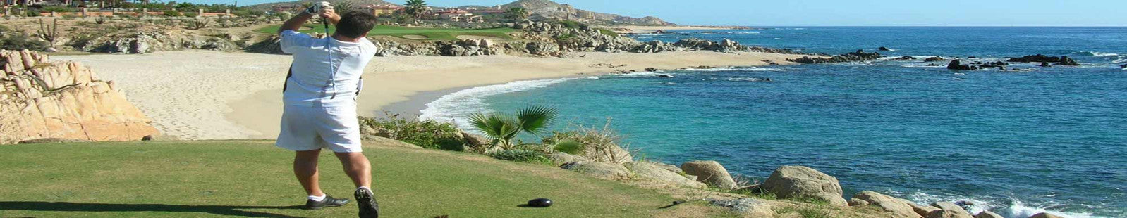 Over 30 Mexico Golf Courses