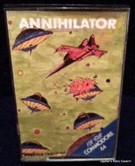 Annihilator - TheRetroCavern.com  - 1