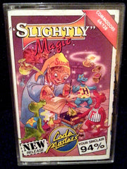 Slightly Magic - TheRetroCavern.com  - 1