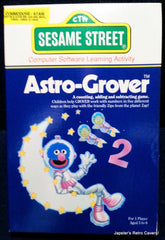 Astro Grover - TheRetroCavern.com  - 1