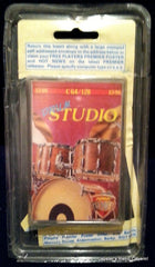 Drum Studio - TheRetroCavern.com  - 1