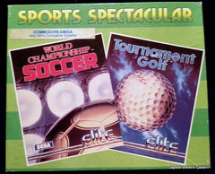 Sports Spectacular   (Compilation) - TheRetroCavern.com  - 1