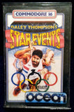 Daley Thompson's Star Events - TheRetroCavern.com  - 1