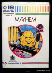 Mayhem - TheRetroCavern.com  - 1