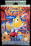 Dynamite Headdy - TheRetroCavern.com  - 1