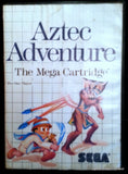 Aztec Adventure - TheRetroCavern.com  - 1