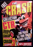 The Crash Collection - Games Guide - TheRetroCavern.com  - 1