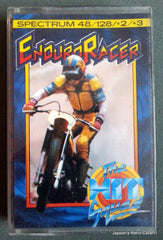 Enduro Racer - TheRetroCavern.com  - 1