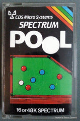 Spectrum Pool - TheRetroCavern.com  - 1