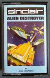Alien Destroyer - TheRetroCavern.com  - 1
