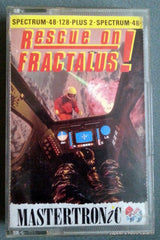 Rescue On Fractalus! - TheRetroCavern.com  - 1