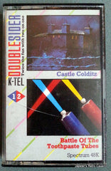 K-Tel Double-Sider - 6102   (Compilation) - TheRetroCavern.com  - 1