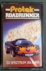 Roadrunner - TheRetroCavern.com  - 1