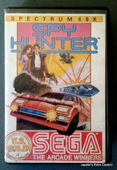 Spy Hunter - TheRetroCavern.com  - 1