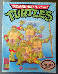 Teenage Mutant Hero Turtles - TheRetroCavern.com  - 1